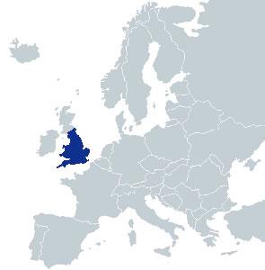 Obiective Turistice Anglia Anglia Hartaeuropa